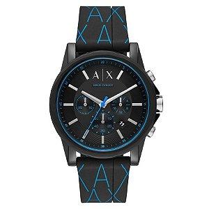 Relógio Armani Exchange - Masculino - AX13428PN - Preto