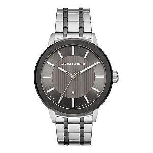 Relógio Armani Exchange - Masculino - AX14641KN - Prata