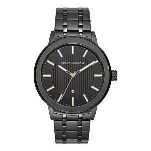 Relógio Armani Exchange - Masculino - AX14651PN - Prata