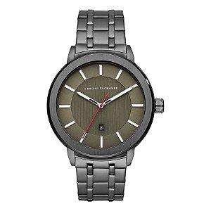 Relógio Armani Exchange - Masculino - AX14721PN - Grafite