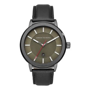 Relógio Armani Exchange - Masculino - AX14730FN - Grafite