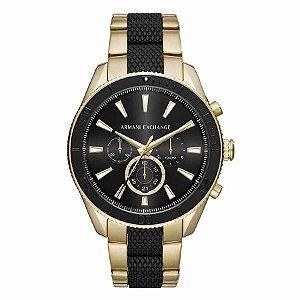 Relógio Armani Exchange - Masculino - AX18141DN - Dourado