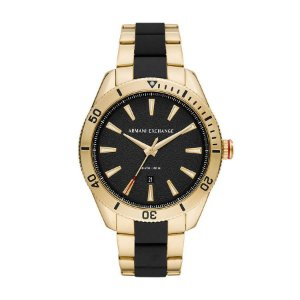 Relógio Armani Exchange - Masculino - AX18251DN - Dourado