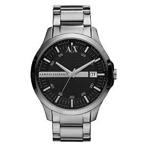 Relógio Armani Exchange - Masculino - AX21031PN - Prata