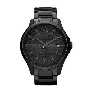 Relógio Armani Exchange - Masculino - AX21044PN - Preto