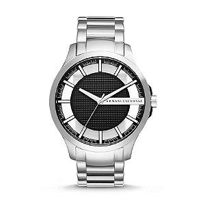 Relógio Armani Exchange - Masculino - AX21791PN - Prata