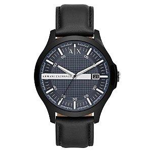 Relógio Armani Exchange - Masculino - AX24110PN - Preto