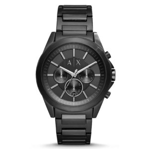 Relógio Armani Exchange - Masculino - AX26011PN - Preto