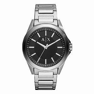 Relógio Armani Exchange - Masculino - AX26181KN - Prata