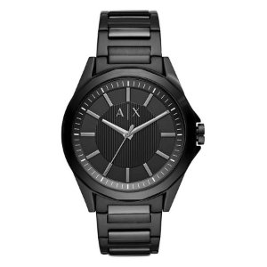 Relógio Armani Exchange - Masculino - AX26201PN - Preto