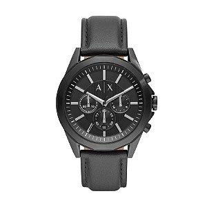 Relógio Armani Exchange - Masculino - AX26270PN - Preto
