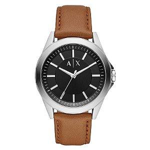 Relógio Armani Exchange - Masculino - AX26350KN - Prata