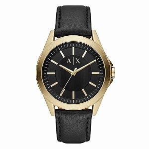 Relógio Armani Exchange - Masculino - AX26360DN - Dourado