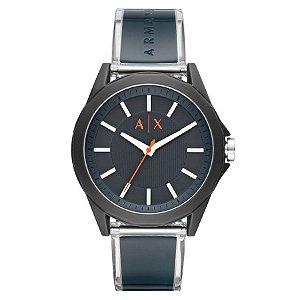 Relógio Armani Exchange - Masculino - AX26428AN - Preto