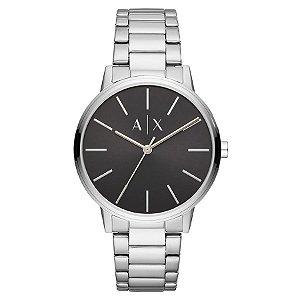 Relógio Armani Exchange - Masculino - AX27001KN - Prata