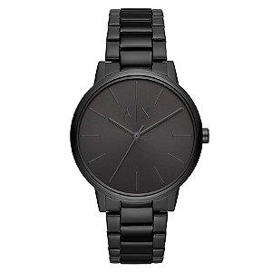Relógio Armani Exchange - Masculino - AX27011PN - Preto
