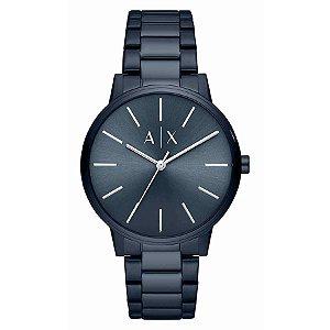 Relógio Armani Exchange - Masculino - AX27021AN - Azul Escuro