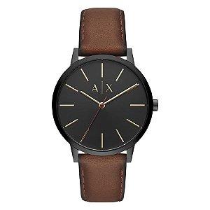 Relógio Armani Exchange - Masculino - AX27060MN - Preto