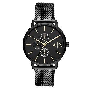 Relógio Armani Exchange - Masculino - AX27161PN - Preto