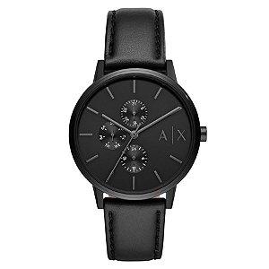 Relógio Armani Exchange - Masculino - AX27190PN - Preto