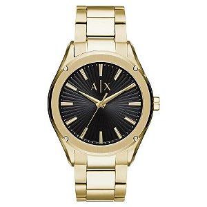 Relógio Armani Exchange - Masculino - AX28011DN - Dourado