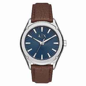 Relógio Armani Exchange - Masculino - AX28041MN - Prata