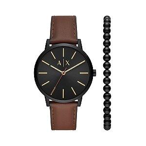 Relógio Armani Exchange - Masculino - AX7115K0PN - Preto