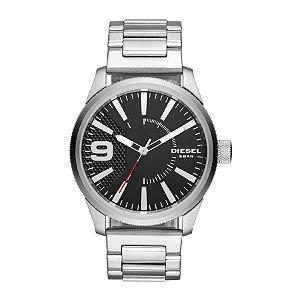 Relógio Diesel - Masculino - DZ18891KN - Prata