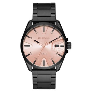 Relógio Diesel - Masculino - DZ19041PN - Preto