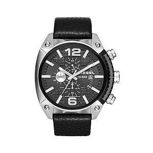 Relógio Diesel - Masculino - DZ43410PI - Prata