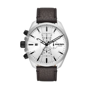Relógio Diesel - Masculino - DZ45051PI  - Prata
