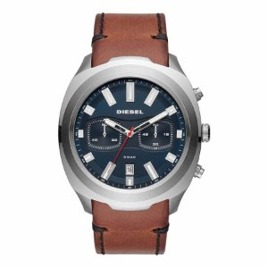 Relógio Diesel - Masculino - DZ45080MN  - Prata
