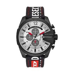 Relógio Diesel - Masculino - DZ45128PN  - Preto