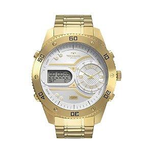 Relógio Technos - Masculino - 2039CB4X  - Dourado