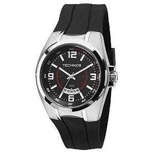Relógio Technos - Masculino - 2115KTI8R  - Prata