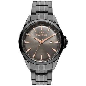 Relógio Technos - Masculino - 2115LAT4C  - Preto