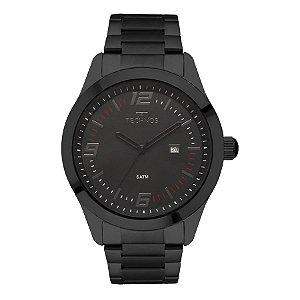 Relógio Technos - Masculino - 2115MOA4P  - Preto