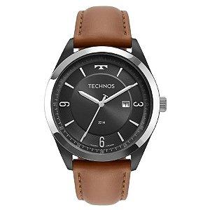 Relógio Technos - Masculino - 2117LBP5C  - Grafite