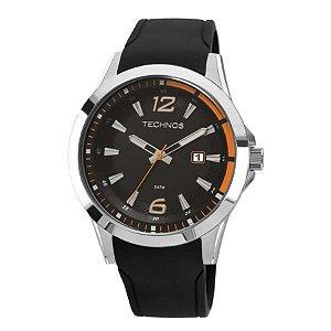 Relógio Technos - Masculino - 2115KQB8L  - Prata