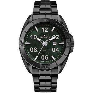 Relógio Technos - Masculino - 2117LBZ4V  - Preto