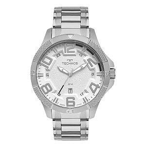 Relógio Technos - Masculino - 2117LCE1B  - Prata