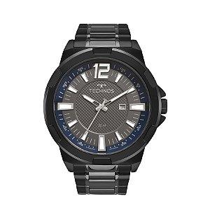 Relógio Technos - Masculino - 2117LCI4C  - Preto