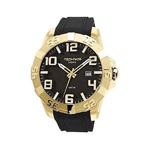 Relógio Technos - Masculino - 2315AAHA8P  - Dourado