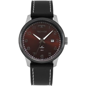 Relógio Technos - Masculino - 2315LAG5R  - Grafite