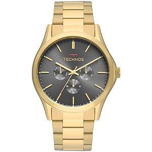 Relógio Technos - Masculino - 6P29AKH4D  - Dourado