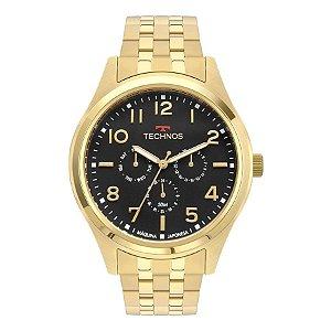 Relógio Technos - Masculino - 6P29AKI4P  - Dourado