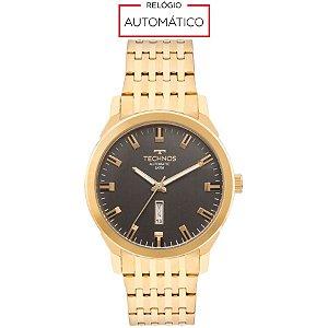 Relógio Technos - Masculino - 8205OF4P  - Dourado