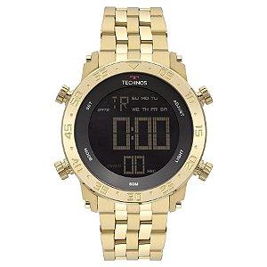 Relógio Technos - Masculino - BJK006AC4P  - Dourado