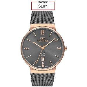 Relógio Technos - Masculino - GM10YN4P  - Dourado