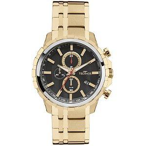 Relógio Technos - Masculino - JS15EY4P  - Dourado